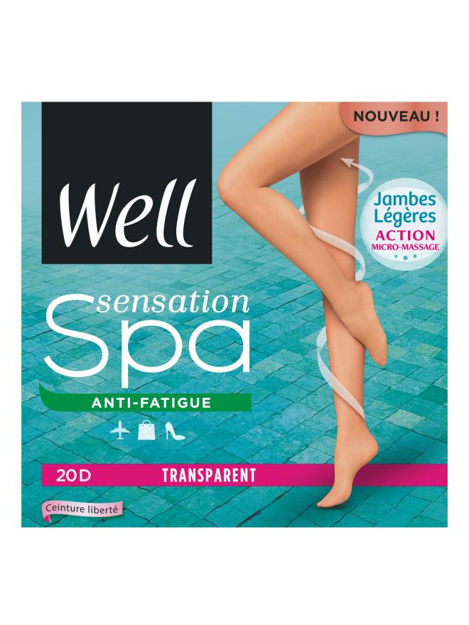 Sensation Spa Anti-Fatigue