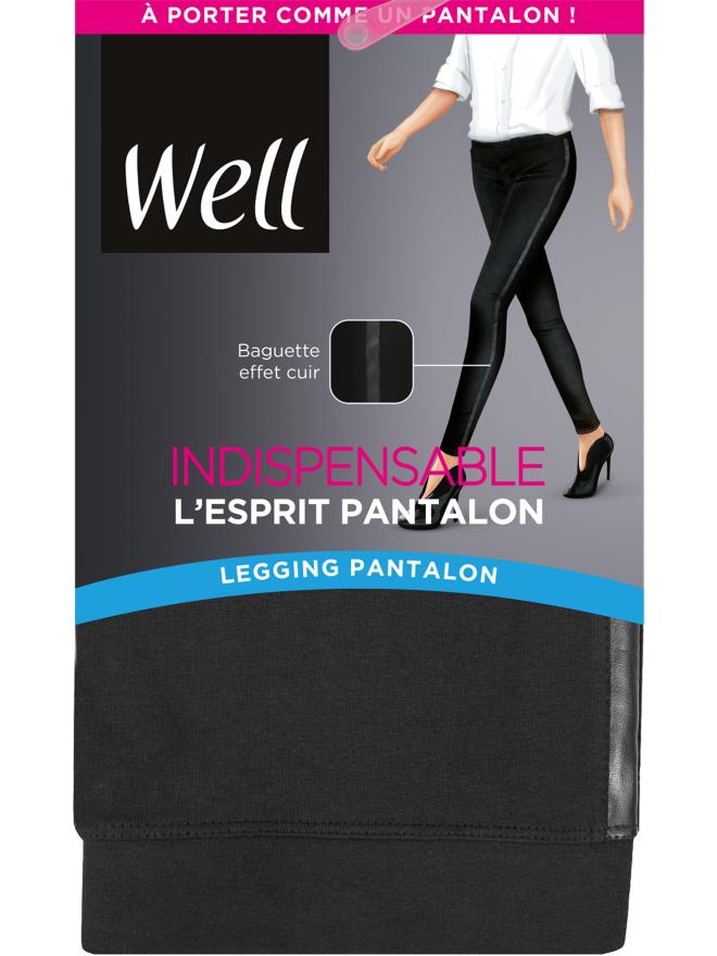 L'esprit Pantalon