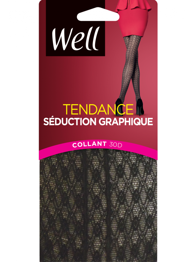 Séduction Graphique