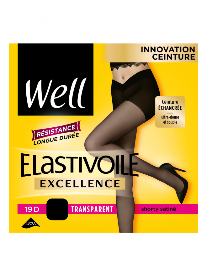 Elastivoile Excellence
