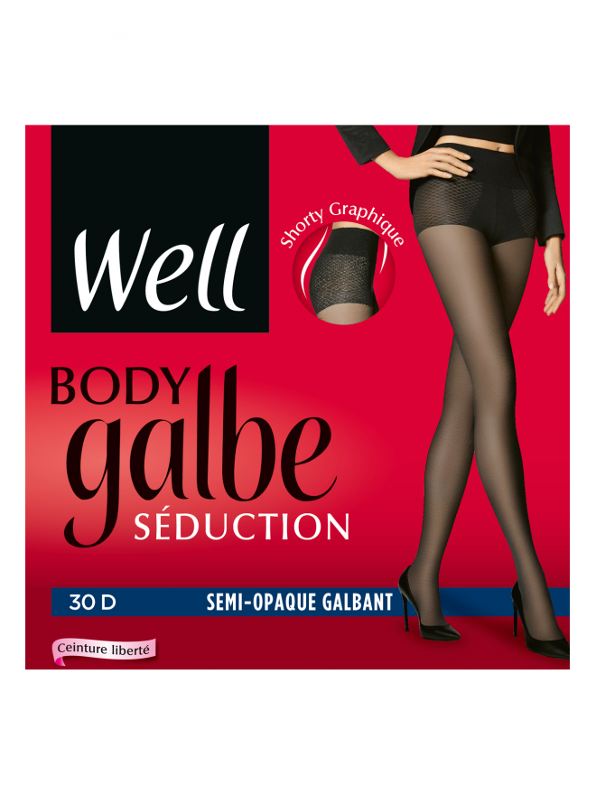 Well Body Galbe Séduction