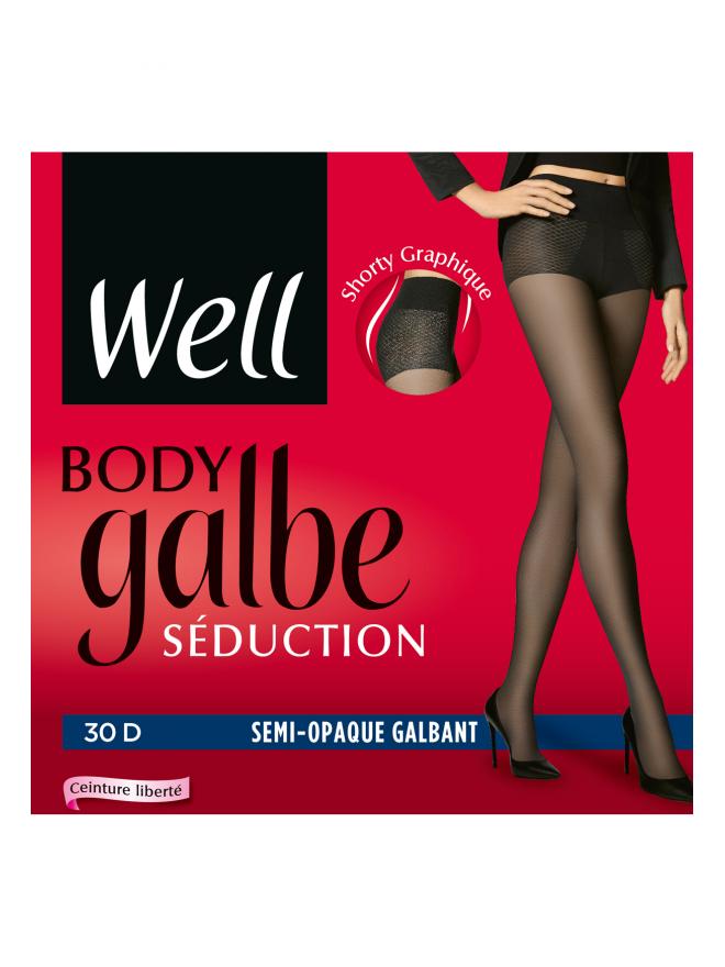 Well Body Galbe Séduction
