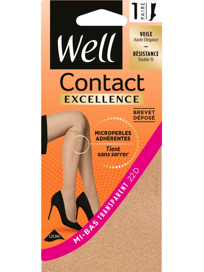 Contact Excellence Mi-bas