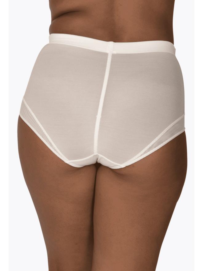 Culotte Haute Body Galbe Elégance
