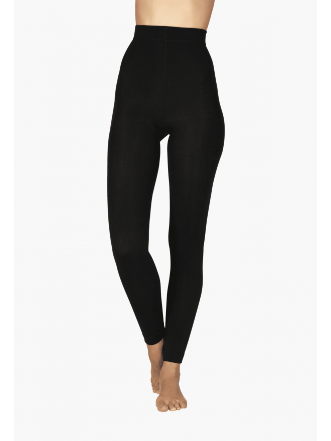 Legging ultra-opaque 100D Sensation Polaire