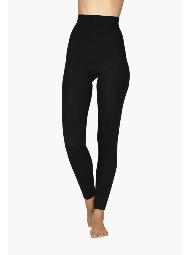 Legging ultra-opaque 100D Sensation Polaire