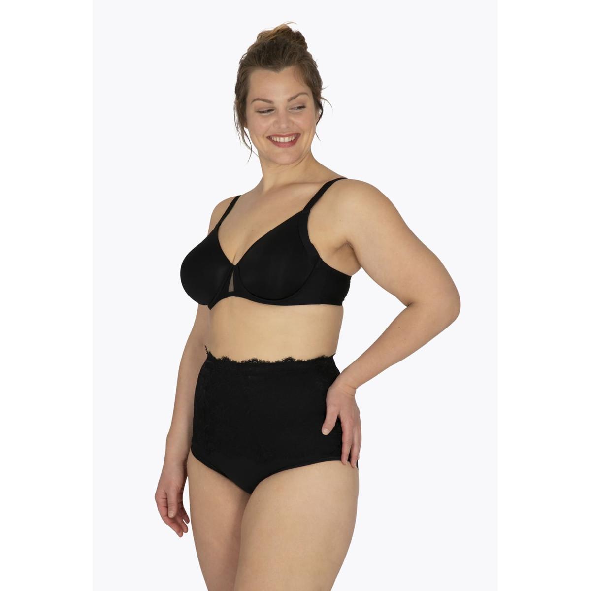 Culotte Haute Body Galbe Chic