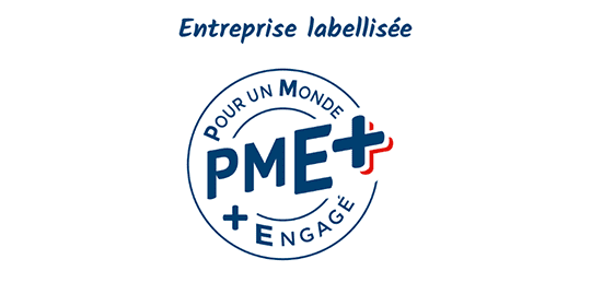 Label PME+